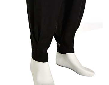 The Barefoot Baji Pant Unisex