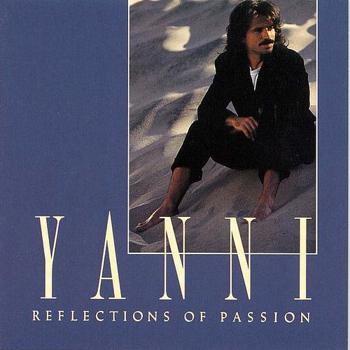 Yanni Reflections of Passion CD