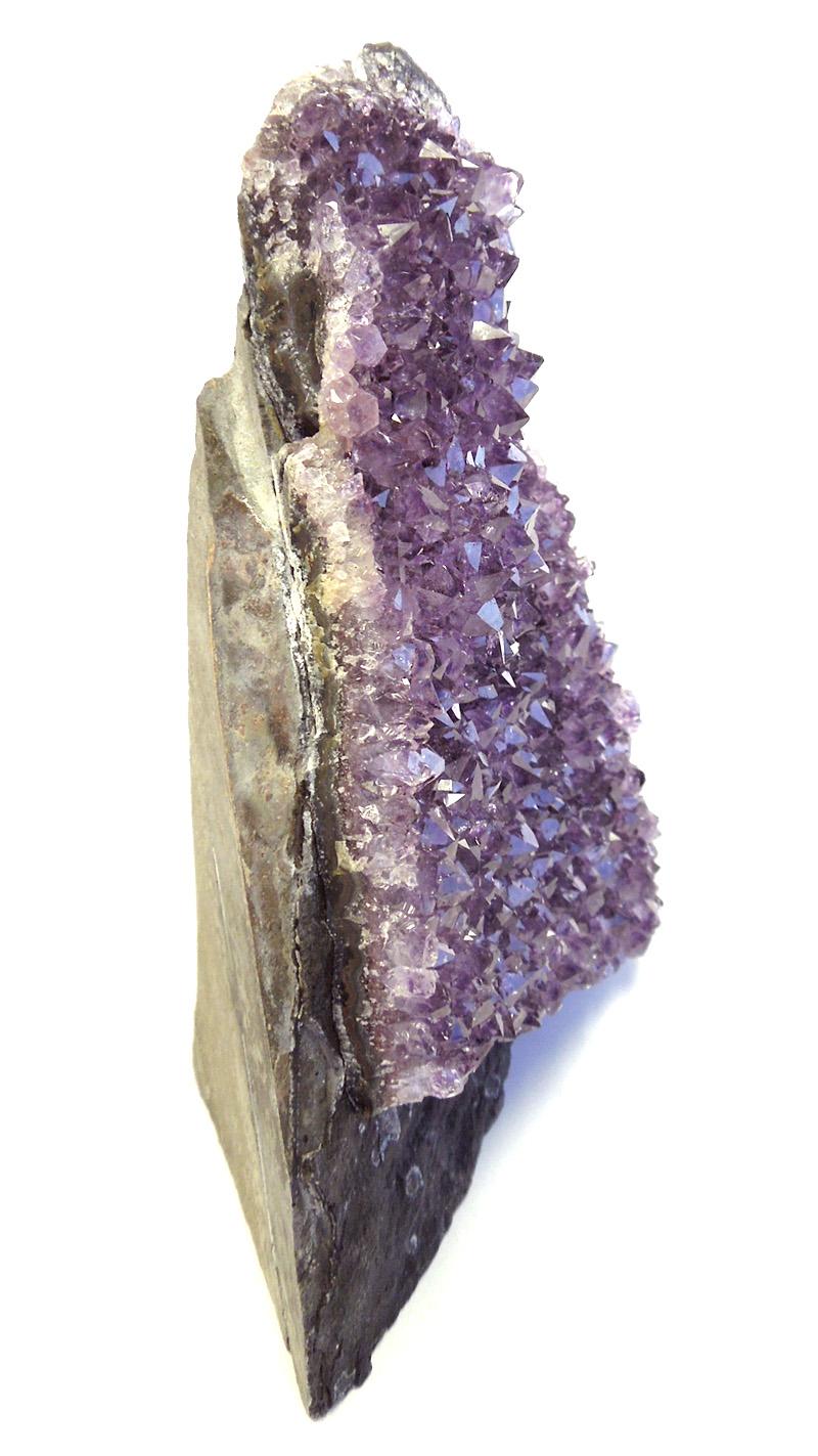 Amethyst Geode Cluster 10 lb