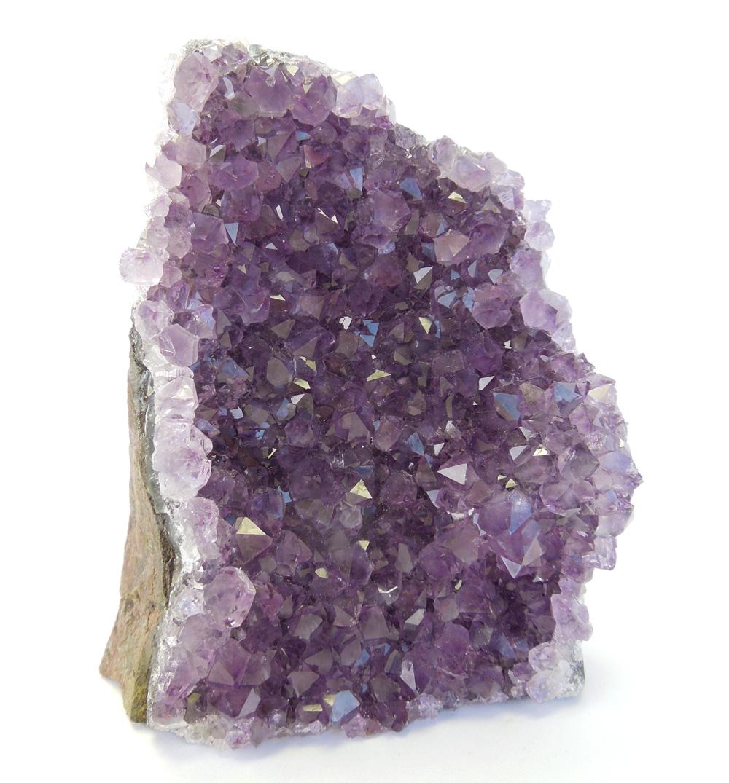 Amethyst Geode Cluster 09 lbs