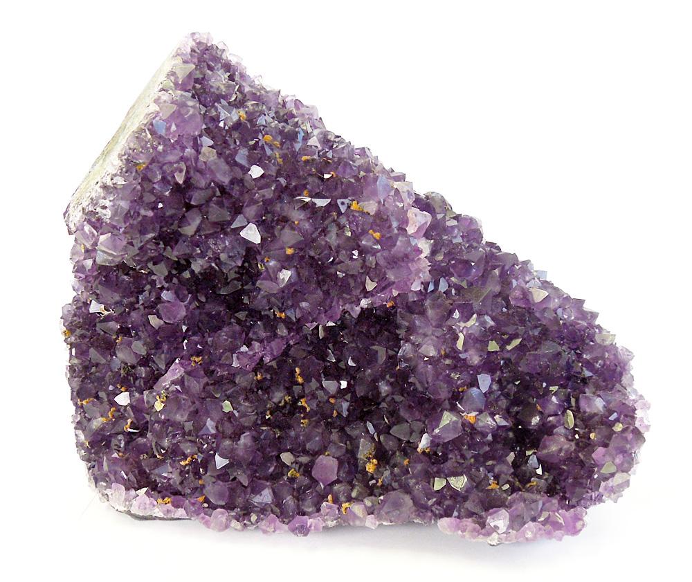 Amethyst Geode Cluster 16 lbs