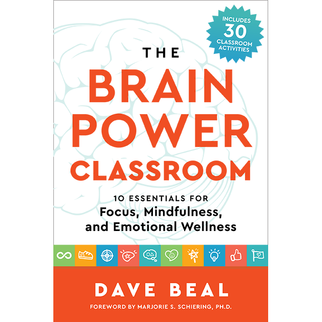 The Brain Power Classroom