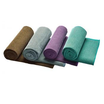 Eco Bamboo Yoga Mat