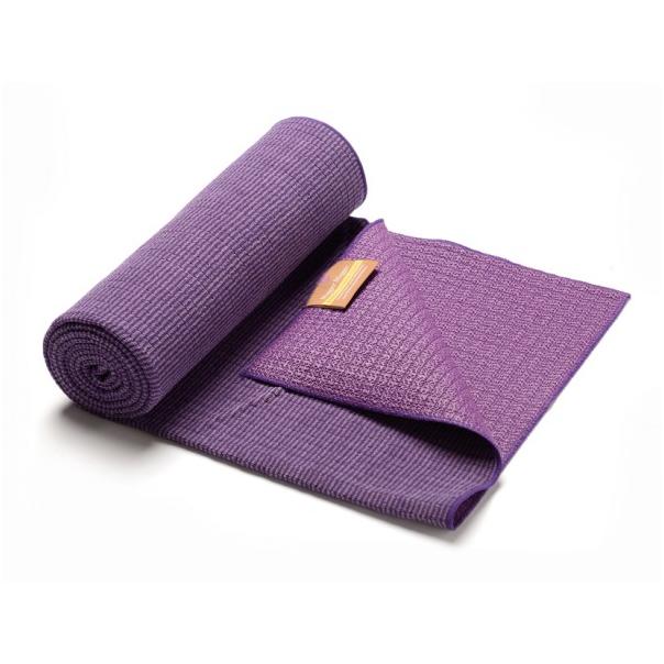 Eco Bamboo Yoga Towel