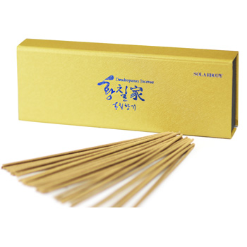 Hwangchil Incense (120 sticks)