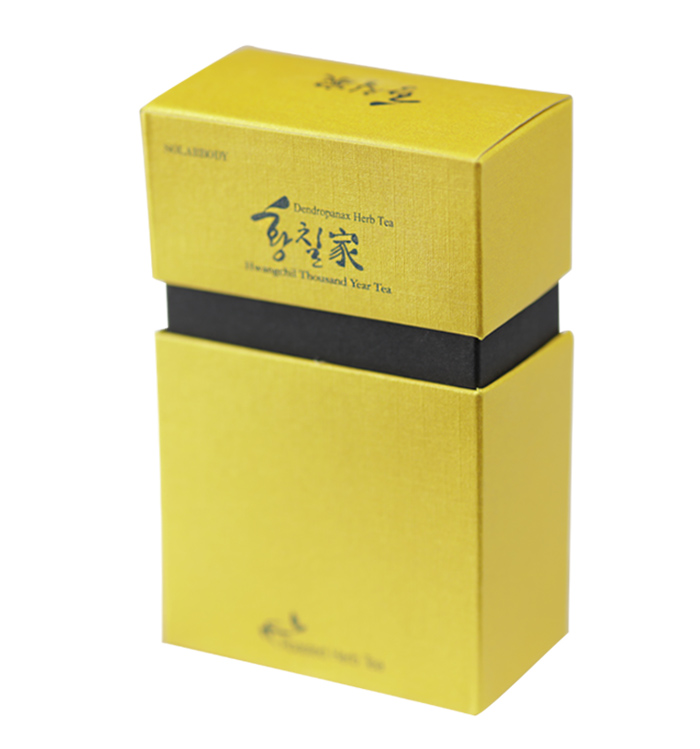 Hwangchil Tea Finest Mini Loose Leaf 20g