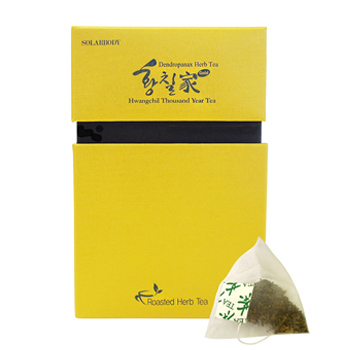 Hwangchil Tea, Finest - Mini (15 Teabags)