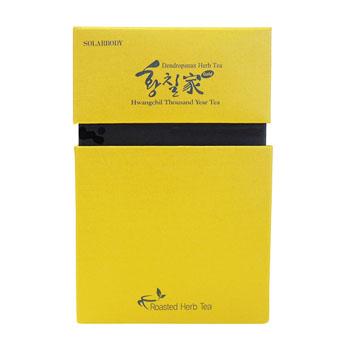 Hwangchil Tea, Finest - Mini (15 Teabags)