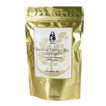 Healing Energy Tea (Individual Teabags)