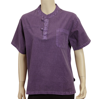 Summer Breeze Shirt - Purple (Unisex)