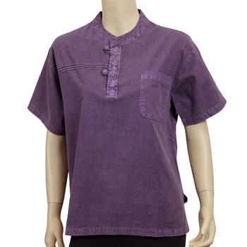 Summer Breeze Shirt - Purple (Unisex)