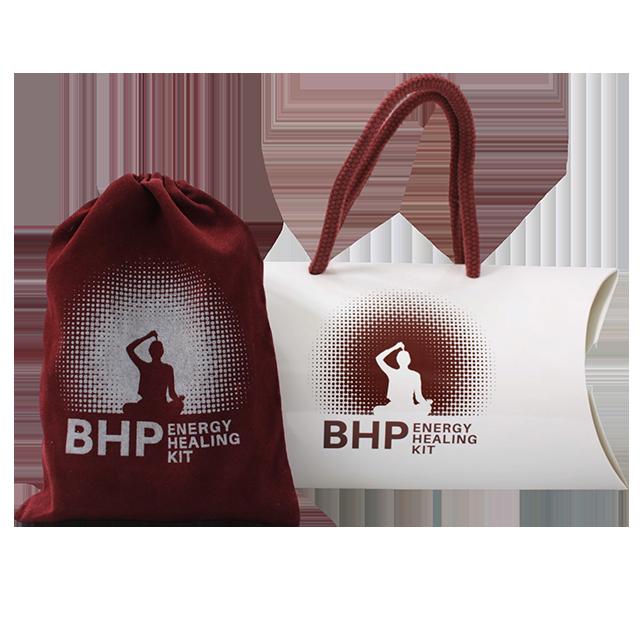 BHP Energy Healing Kit