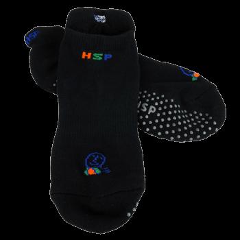Hantoryum Qi Socks (Black)