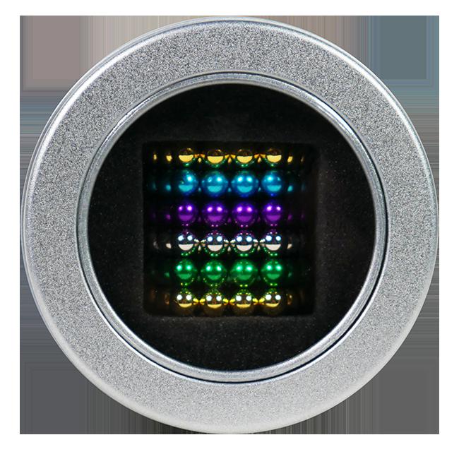 Brainy Magnetic Balls