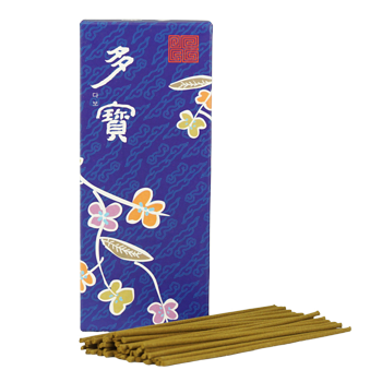 Da Bo Incense (120 sticks)