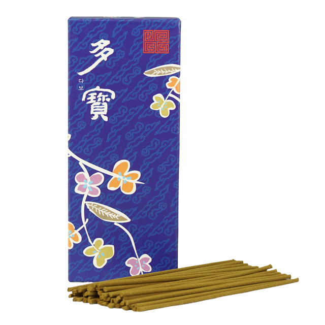Da Bo Incense 120 sticks