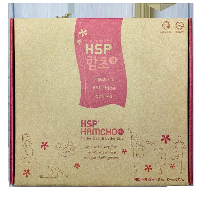 Hamcho Sea Ginseng