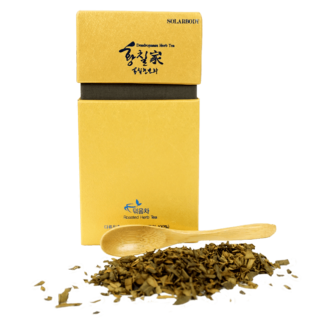 Hwangchil Tea Finest Loose Leaf 40g