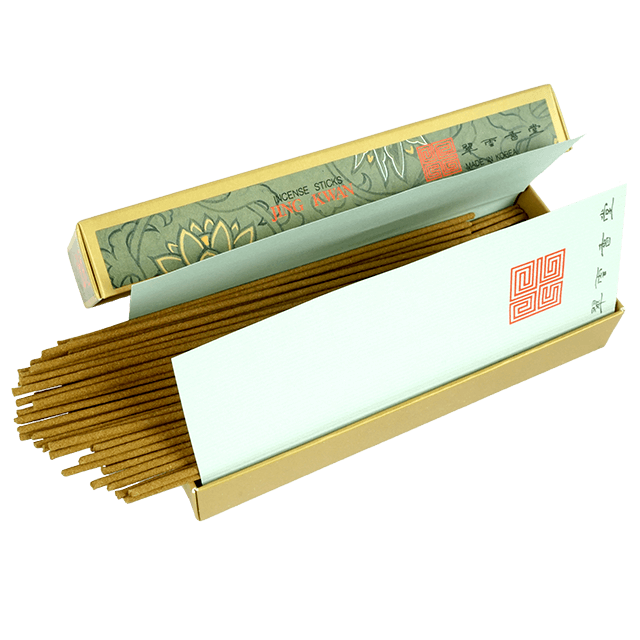 Jing Kwan Incense 120 sticks