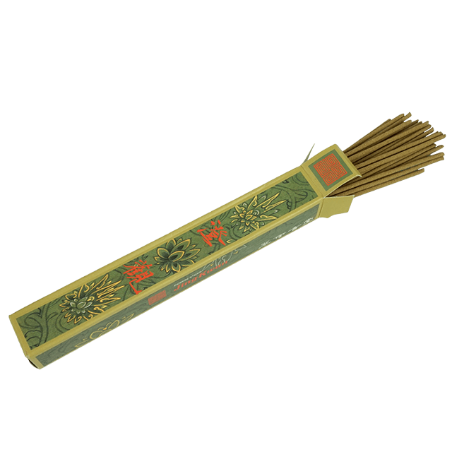 Jing Kwan Incense 25 sticks