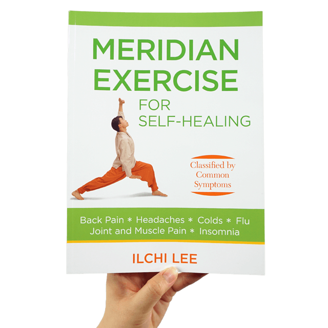 Meridian Exercise for SelfHealing