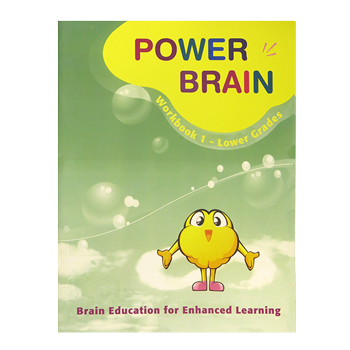 Brain Education for Enhanced Learning: Workbook 1 - Lower Grades