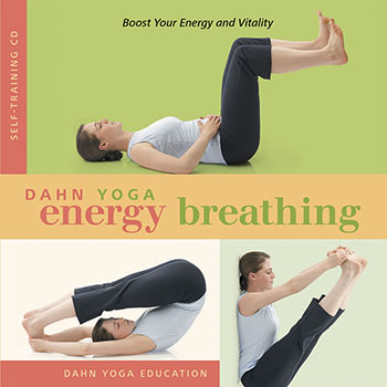 Dahn Yoga Energy Breathing (MP3 Download)