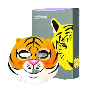 Animal Shaped Face Masks (10 pack)