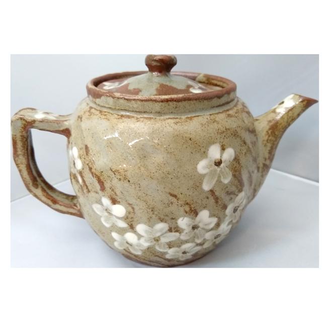 Dynasty Joseon Teapot