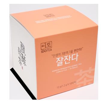 """Snooze Delight"" Premium Korean Fermented Herbal Tea"