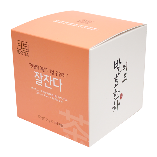 Snooze Delight Premium Korean Fermented Herbal Tea