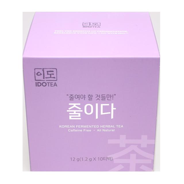 Lighten Up Premium Korean Fermented Herbal Tea