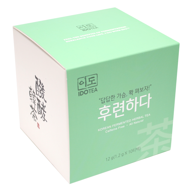 Refreshing Calm Premium Korean Fermented Herbal Tea