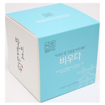 """""""Cleanse Your Body"""" Premium Korean Fermented Herbal Tea"""