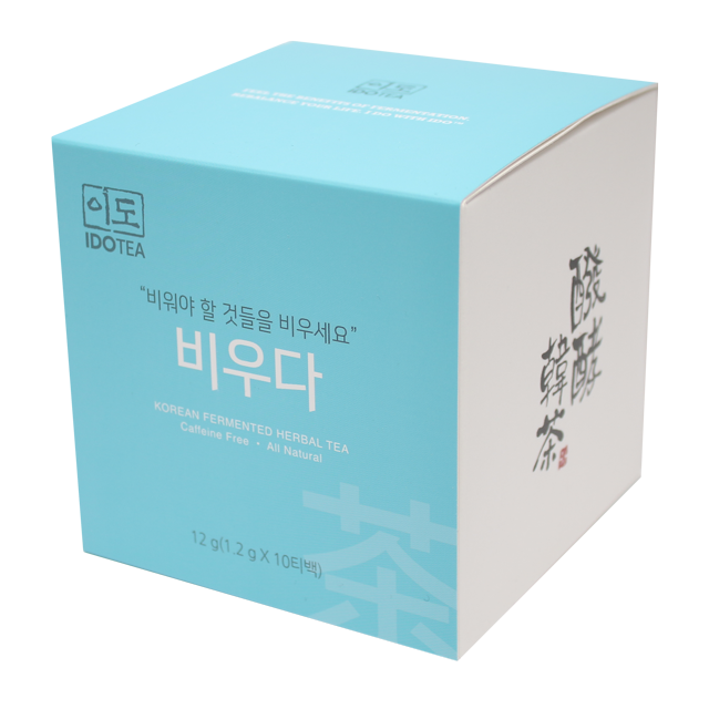 Cleanse Your Body Premium Korean Fermented Herbal Tea