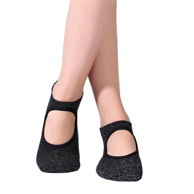 TopBand Yoga Socks