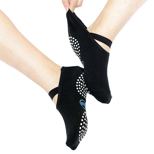 NonSlip Yoga Socks
