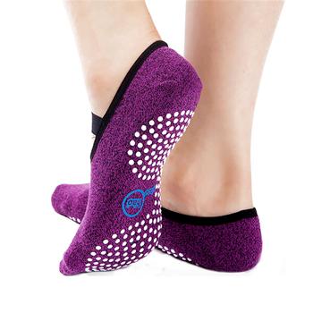 Non Slip Yoga Socks