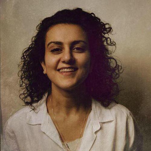 Mané Andreasyan