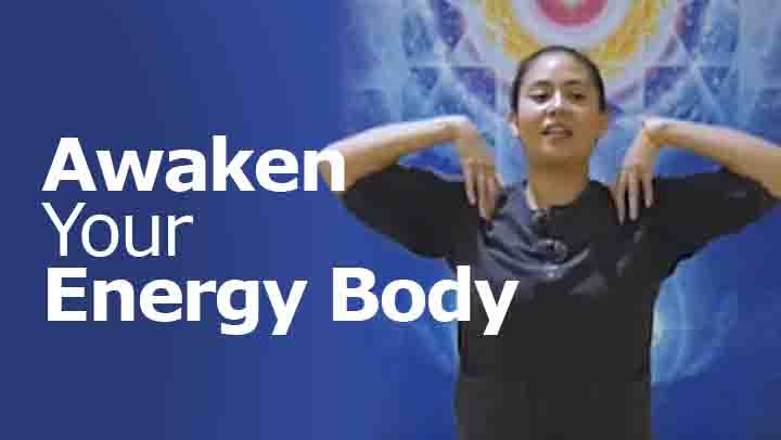 Awaken Your Energy Body with Michelle