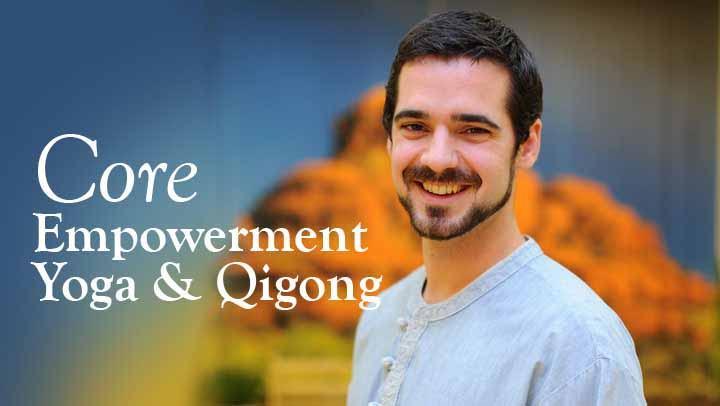 Core Yoga & Qigong with Adahae