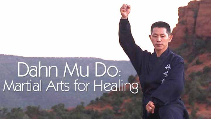 Dahn Mu Do: Martial Arts for Healing