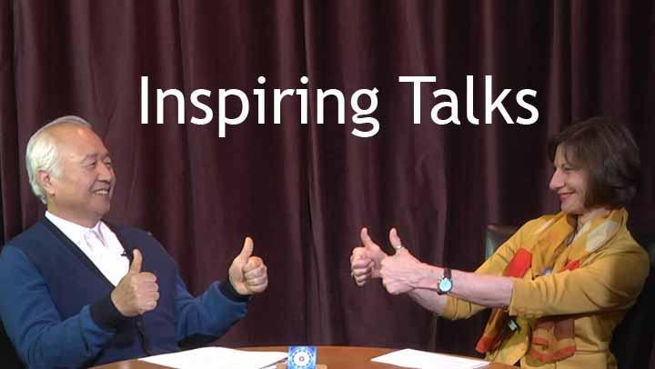 Inspiring Talks