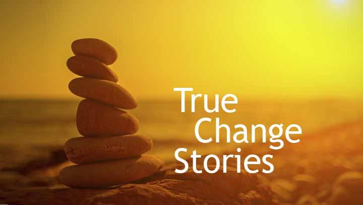 True Change Stories