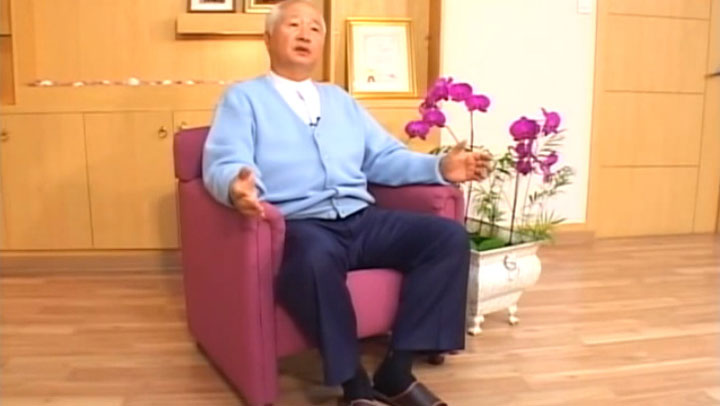 Inspiring Talks - Ilchi Lee on the Origins of Brain W...