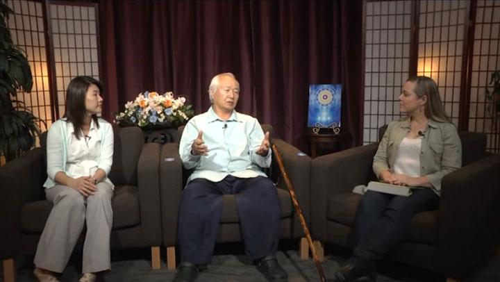 Inspiring Talks - Living Wisdom with Ilchi Lee: Inspi...