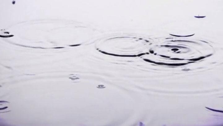 Raindrop Emotional Clearing Meditation