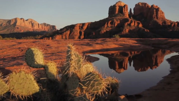 Sedona Energy Meditation - The Heart of Sedona: What ...