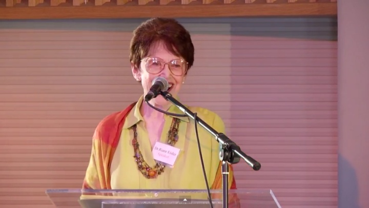 Inspiring Talks - Riane Eisler on the Human Capacity ...