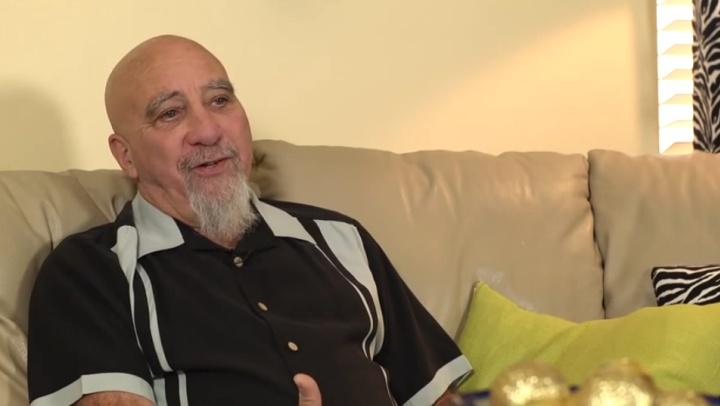 Inspiring Talks - Change Film Dr. Stuart Hameroff
